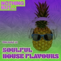 "Soulful House Flavours, Vol. 15"" BY Va"
